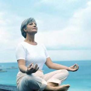Ejercicios de Respiración En Meditación